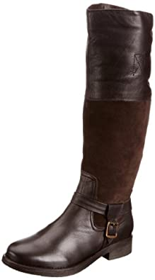 Lotus Womens Olida Boots 40031 Brown 6.5 UK, 40 EU