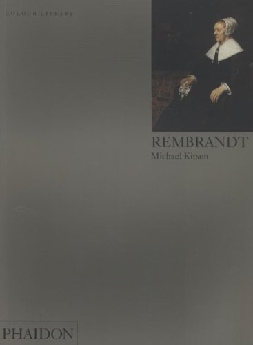 rembrandt-colour-library