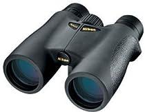 Nikon Premier 10x42 Binocular (Black)
