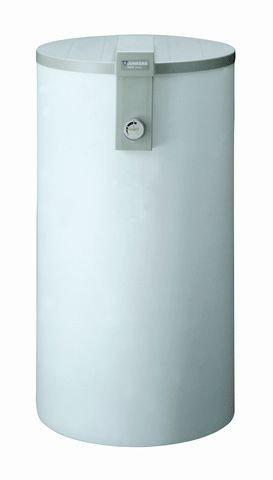 Junkers Warmwasserspeicher SO120-1 indirekt beiheizt | Baubedarf