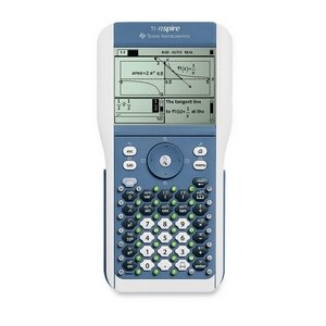 Texas Instruments TI-NSpire Math and Science Handheld Graphing Calculator