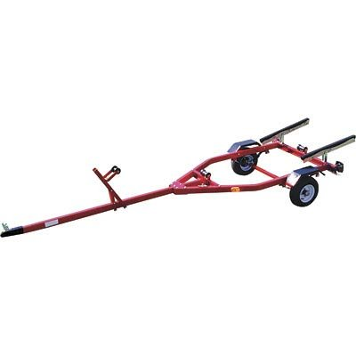 - Northern Industrial Tools Rugged Steel Trailer