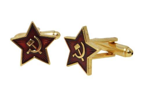 soviet-red-star-cufflinks-with-a-presentation-box