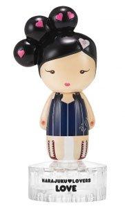 Harajuku Lovers Love per Donne di Gwen Stefani - 30 ml Eau de Toilette Spray