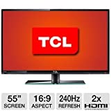TCL LE55FHDF3300Z Review