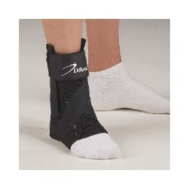 DeRoyal Sports Ankle Brace