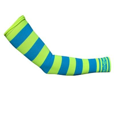 Buy Low Price SockGuy Day-Glo Seamless Cycling/Running/Hiking Arm Warmers (B00703LCXE)