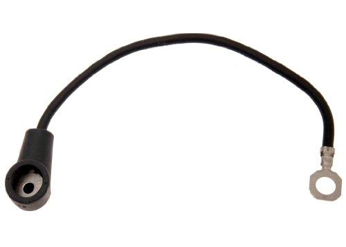 ACDelco 8XX11FS GM Original Equipment Alternator Cable (05 Tahoe Alternator compare prices)