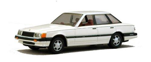 トミカリミテッドヴィンテージNEO LV-N03a 日産レパードTR-X(白)