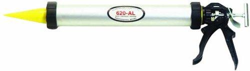 Rectorseal 66116 20.2-Ounce Sausage Pack Caulk Gun