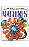Machines That Work (Young Machines Series) (0746009909) by Young, Caroline