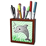 Tile Pen Holders-5 inch tile pen holder