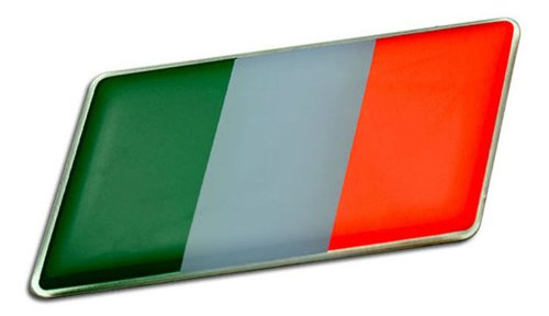 italian-italy-flag-emblem-badge-nameplate-decal-rare-for-fiat-124-125-126-131-500-850-1100-1500-dino