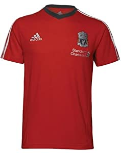 Liverpool Fc Cotton T-shirt - Size 3638 from Adidas