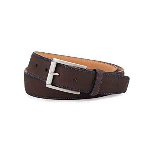 roberet-graham-lewis-leather-belt-brown