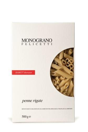 felicetti-penne-rigate-kamut-monograno-line-500g