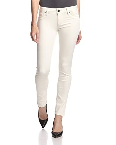 DL1961 Women's Angel Mid Rise Skinny Ankle Jean  [Cannes]