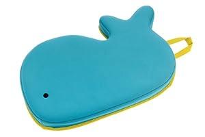 Skip Hop Moby Bath Kneeler, Blue from Skip Hop