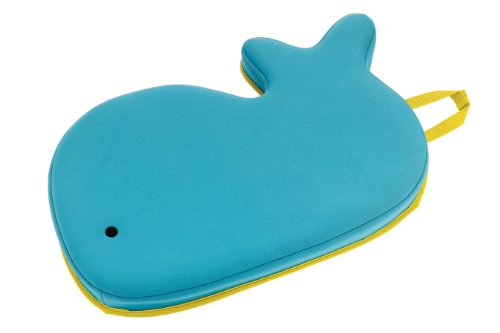 Skip Hop Moby Bath Kneeler, Blue