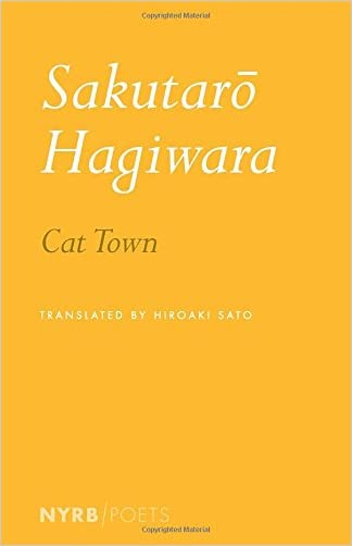 Cat Town (New York Review Books Poets)