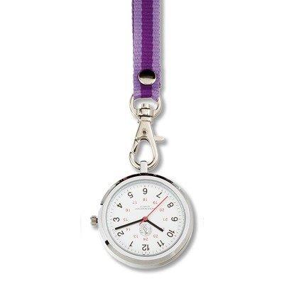 Cheap Lanyard Watch Color: Purple (1789-PUR)