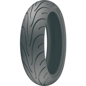 Michelin Pilot Road 2 Rear Tire - 190/50ZR-17/--