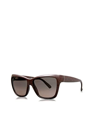 Gucci Gafas de Sol 3655/S 9RV 57LT (57 mm) Marrón
