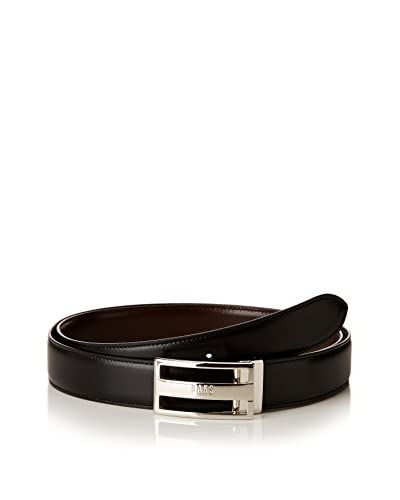 Daks London Cintura [Nero/Marrone]