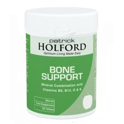 Patrick Holford, Bone Support