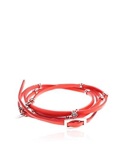 Sansibar Sylt Pulsera 85880675 Rojo