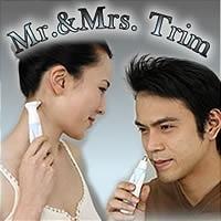 Mr.&Mrs. Trimー68333