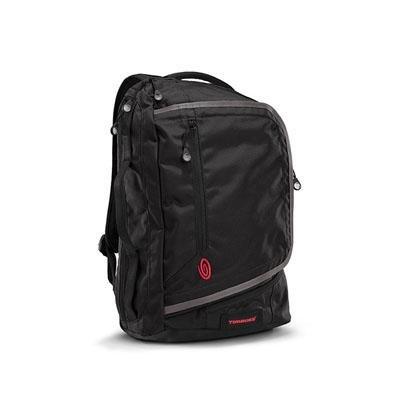 Timbuk2 2011 Q Backpack - 282 (Black/Black/Black - Medium)