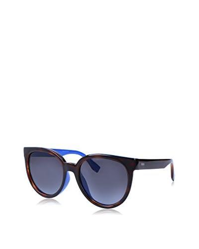 Fendi Gafas de Sol 0184/F/S (55 mm) Marrón