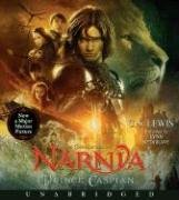 Prince Caspian Movie Tie-In CD (Narnia®), C. S. Lewis