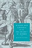 Reason and Rhetoric in the Philosophy of Hobbes (Ideas in Context) (0521554365) by Skinner, Quentin