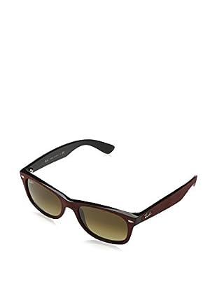 Ray-Ban Gafas de Sol 2132 _624085 NEW WAYFARER (58 mm) Negro / Marrón