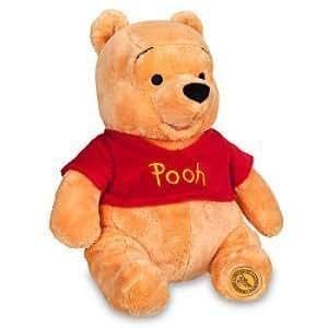 Disney 16in Winnie the Pooh Plush Winnie the Pooh Stuffed Toy