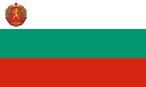 magflags-bandera-large-bulgaria-1946-1948-people-s-republic-of-bulgaria-90x150cm