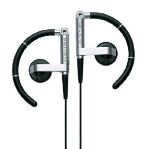 Bang & Olufsen A8 Earphones (Aluminum/Black) 並行輸入品