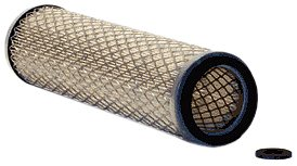 WIX Filters - 46514 Heavy Duty Air Filter, Pack of 1