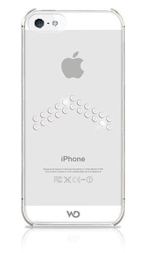 "White Diamonds - Cover ""Arrow"" per Apple iPhone 5/5s, Trasparente"