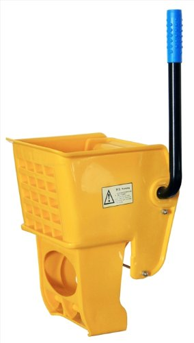 New Star 54439 Replacement Winger, Only for 36-Quart Mop Bucket, Yellow