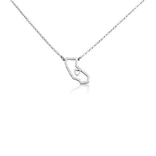 925-sterling-silver-small-california-4th-of-july-jewelry-state-necklace-22-inches