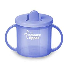 Tommee Tippee First Cup (Cyan)