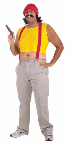 Men's Cheech Costume