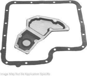 Motorcraft FT153 Automatic Transmission Filter
