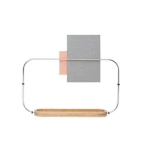 Alessi - Fierzo Schreibschale/ Trennwand, klein