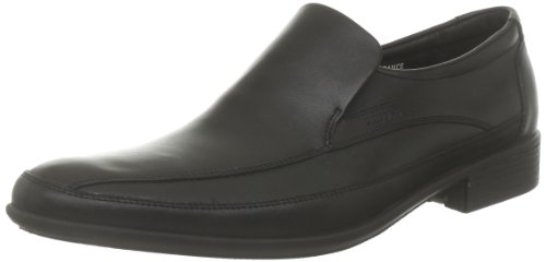 Sledgers Mens Plume Slipper Black Schwarz (Noir 01) Size: 39