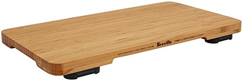 Breville Bamboo Cutting Board -compact - BOV650CB (Breville Compact Toaster Oven compare prices)