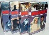 Holocaust (Teil 1-4) [VHS]